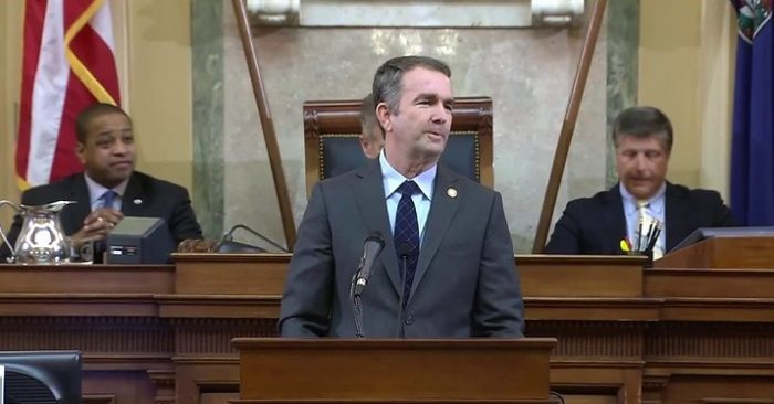 Conflict in Virginia: Governor declares state of emergency to break Second Amendment advocates