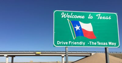 Number of Californians moving to the Republican state of Texas soars more than 33% in 2018