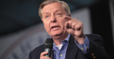 Sen. Lindsey Graham: Former FBI lawyer Clinesmith 'knows where the bodies are buried'