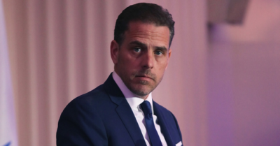 Lavish expenses of Hunter Biden, declared bankrupt, could affect Joe Biden's campaign