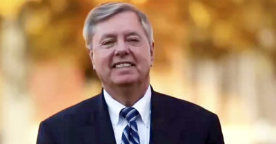 Trump could make GOP bigger, stronger or 'destroy it' says GOP Sen. Lindsey Graham