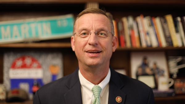 Rep. Doug Collins (R-Ga.)