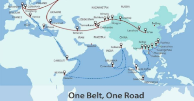 Belt and Road: What is the mega-project of the Chinese regime that reflects its unstable economy