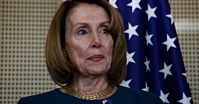 Republicans give in to House Speaker Pelosi's demand for CCP Virus stimulus to include $350 million for migrants