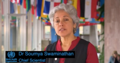 Leaked video exposes chief scientist contradicting herself on safety issues at WHO vaccine: Summit