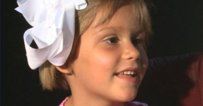 Cancer claims life of Central Texas girl who captured hearts of thousands
