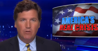 America is being sold to the Chinese regime, denounces Tucker Carlson