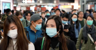 Chinese company leaks alarming information on coronavirus deaths that contrasts with authorities