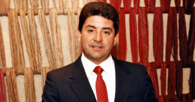 President Trump's pardoning of DeBartolo Jr finally delivers NFL great his much anticipated redemption
