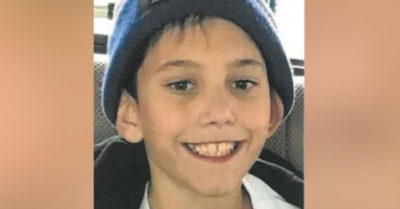 11-year-old Colorado boy goes missing after leaving home to visit friend