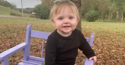 Tennessee lawmakers introduce 'Evelyn's Law' regarding missing children reports
