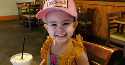 Texas restaurant opens early for 3-year-old with cancer: 'It's just really amazing what they did'