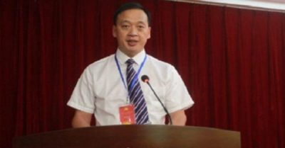 Wuhan hospital director becomes latest victim of coronavirus