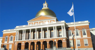 Bill to allow illegal aliens to get Massachusetts driver's licenses passes first hurdle