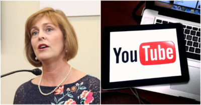 Democratic lawmaker urges Google to censor YouTube videos that question climate change