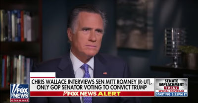 McConnell on Romney impeachment vote: 'The most important vote is the next one'