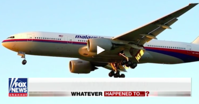 Former Australian PM Abbott says Malaysian Flight 370 was 'mass-murder-suicide by the pilot'