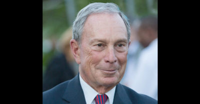 Mike Bloomberg: Elderly patients should be denied treatment for cancer to cut costs