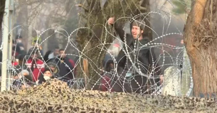 Turkey prevents the return of immigrants from Europe, employing 1,000 special agents