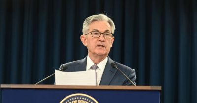 Fed announces asset purchases with no limit to support US economy amid CCP Virus crisis