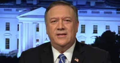 Pompeo: 'Beijing's claims in the South China Sea are unlawful'