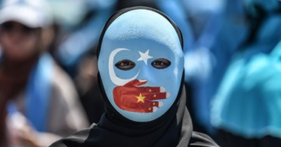 CCP tries to disprove Uighur genocide by defaming a witness who spoke to the BBC