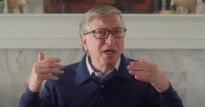 Bill Gates says China handles CCP Virus right at beginning, US did it poorly