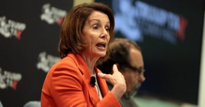 House Speaker Nancy Pelosi says California Gov Gavin Newsom did nothing wrong despite CCP Virus cases surpassing 515,000