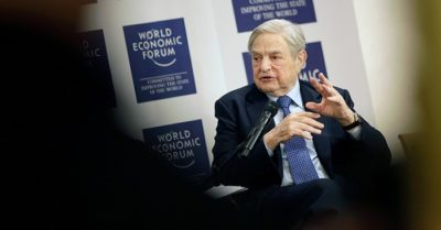Soros's funding of violent groups and radical left prosecutors leads to unrest in US