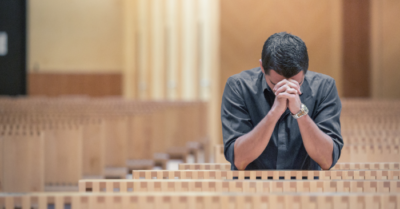 California county threatens Christian faithful with fines and jail in Pre-Easter days
