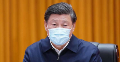 Chinese regime pressures European Union after being accused of covering up information on coronavirus