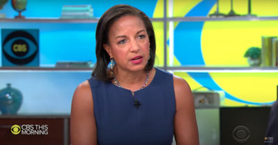 Former acting DNI Richard Grenell: 'President Susan Rice is doing a great job'