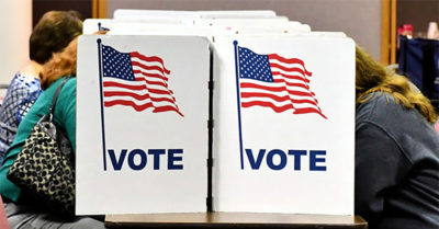Democrats could use $3.5 billion funding for postal voting to commit election fraud says President Trump