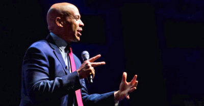Democratic Sen. Cory Booker failed to make 'one small change' to Antilynching Bill after three months says Sen Paul