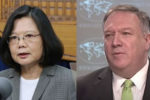 United States challenges CCP, further strengthens relationship with Taiwan