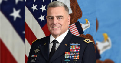 Gen. Milley calls Confederacy an act of 'treason' after retreating from church photo with President Trump