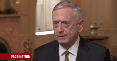 National Security Council official breaks silence on James Mattis: he 'accessed the administration' through fired officer who met with Chinese and Vietnamese communists