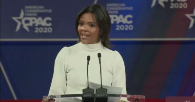 'Facebook and the CCP fund leftist fact-checkers': says conservative Candace Owens