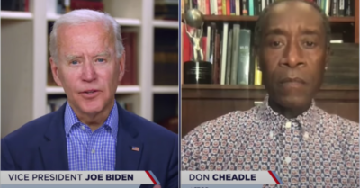 Joe Biden sees 10-15% of Americans as 'not very good people'