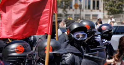Half of voters agree with President Trump: Antifa is terrorist organization