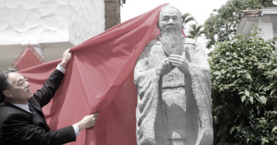 US college students demand 'immediate and permanent closure of all Confucius Institutes'
