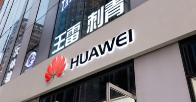 US confirms Chinese Communist Party's Huawei and ZTE companies as threats to national security