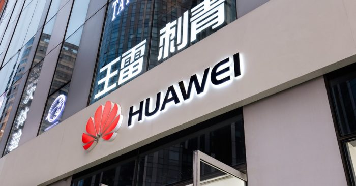 US confirms Chinese regime's Huawei and ZTE companies as threats to national security