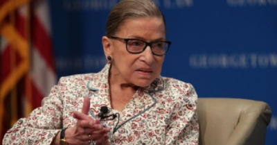 Obama and Biden: 2020 US election winner should choose Ginsburg's replacement
