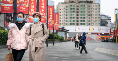 Chinese Communist Party awaits visit by WHO officials to investigate origins of CCP Virus