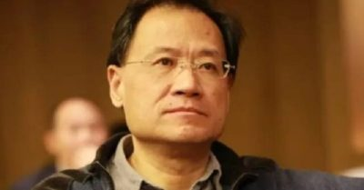 Chinese Communist Party arrests professor for criticizing leader Xi Jinping