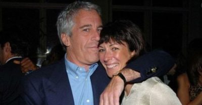 Epstein's ex-partner assures that Ghislaine Maxwell will cooperate with researchers