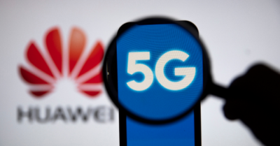 UK to ban Huawei's 5G network in an effort to rethink links with the Chinese Communist Party