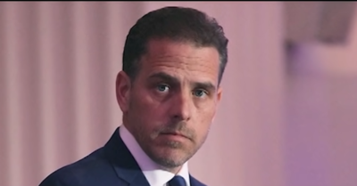 Hunter Biden confesses his business with 'Spy Chief of China' and that Joe knew about it