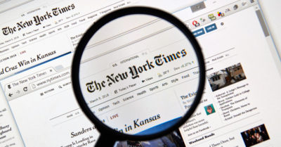 'COVID parties': New York Times and 'Good Morning America' run an uncorroborated story